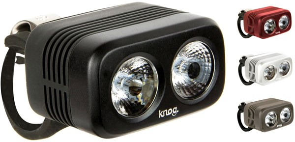 Knog Blinder Road 400 USB Rechargeable Front Light