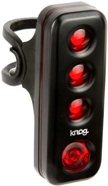 Knog Blinder Road R70 USB Rechargeable Rear Light
