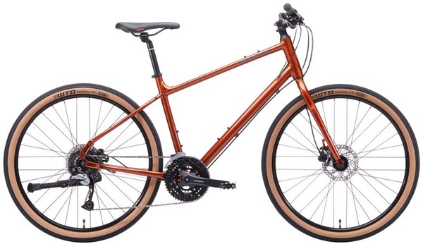 Kona Dew Plus 2020 - Hybrid Sports Bike