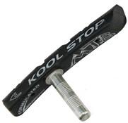 Kool Stop MTB Contoured Cantilever Rim Brake Pads