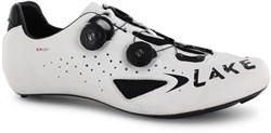 Lake CX237 Road Carbon Twin Boa Shoes