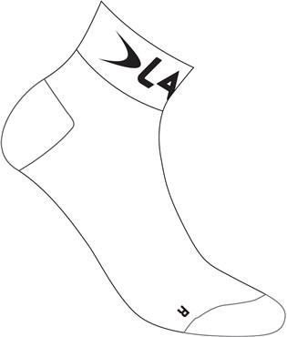 Lake Coolmax Socks | Socks