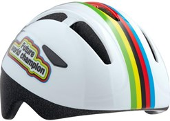 Lazer Bob+ Kids Cycling Helmet