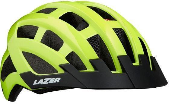Lazer Compact DLX MIPS Road Helmet