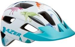 Lazer Lil Gekko Kids Cycling Helmet