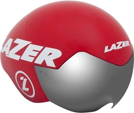 Lazer Victor Time Trail / Triathlon Helmet 2017 | Hjelme