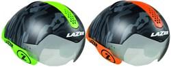Lazer Wasp Air Tri Time Trail / Triathlon Helmet 2017