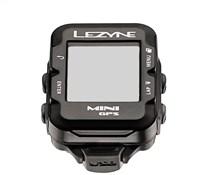 Lezyne Mini GPS Navigate Computer Angle 1