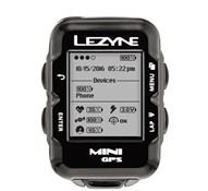 Lezyne Mini GPS Navigate Computer Main