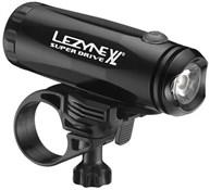 Lezyne Super Drive Rechargeable Front Light