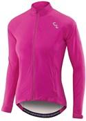Liv Womens Delphin Rain Cycling Jacket