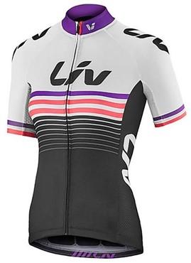 Liv Womens Race Day Short Sleeve Cycling Jersey