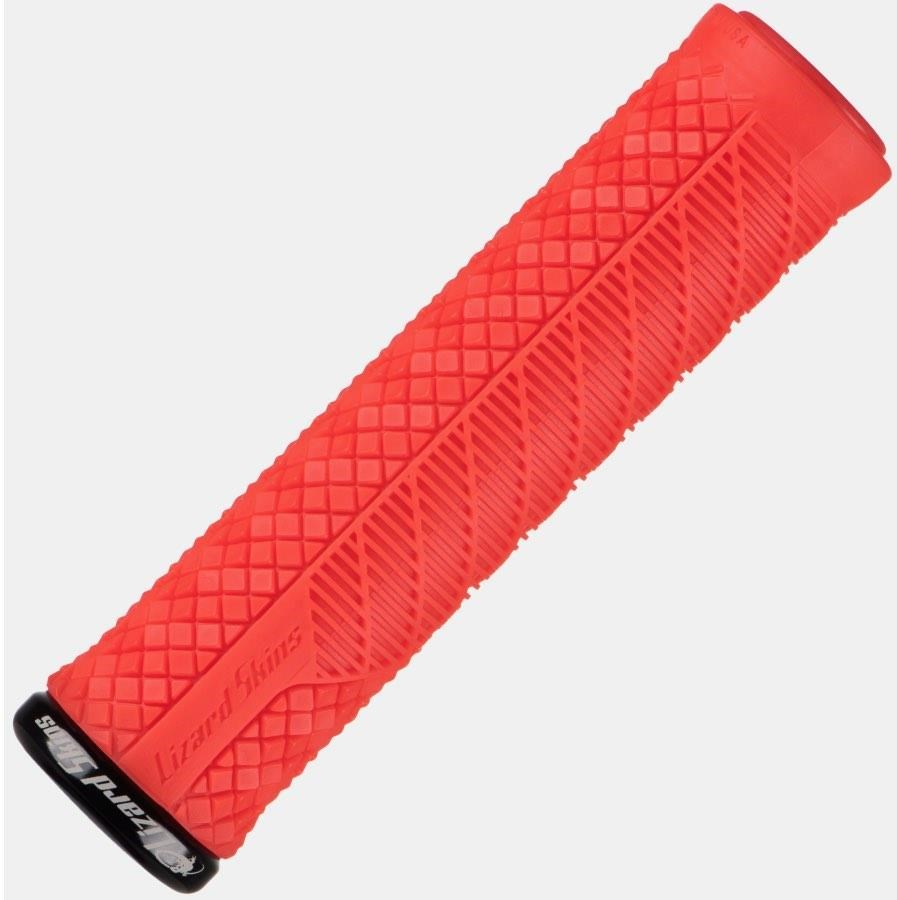 Lizard Skins Charger Evo Single-Sided Lock-On Grips | Handles