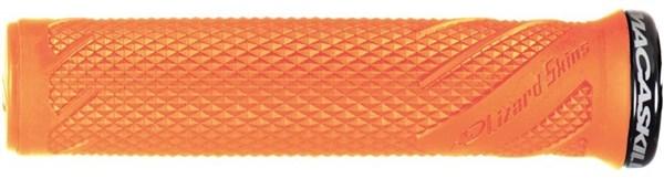Lizard Skins Danny Macaskill Single-Sided Lock-On Grips | Handles