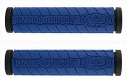 Lizard Skins Logo Dual Compound Grips