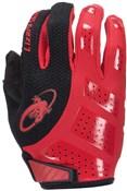 Lizard Skins Monitor SL Gel Long Finger Glove