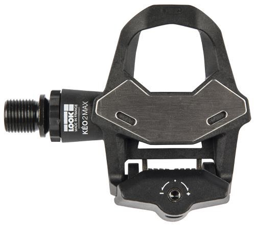Look KEO 2 Max Pedals with KEO Grip Cleats | Pedals