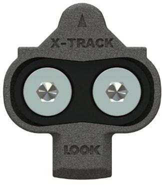 Look X-Track MTB Cleats | Klamper