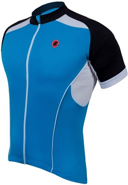 Lusso Linea Short Sleeve Jersey