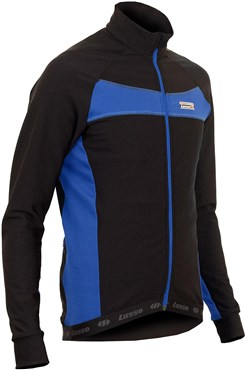Lusso Stealth Thermal Cycling Jacket | Jackets
