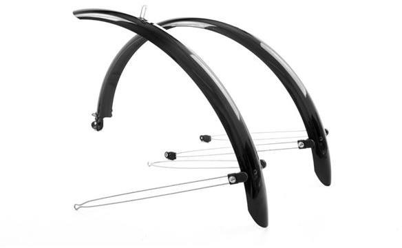 M Part Commute Full Length Mudguards | Mudguards