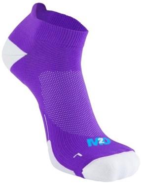 M2O Ankle Compression Socks