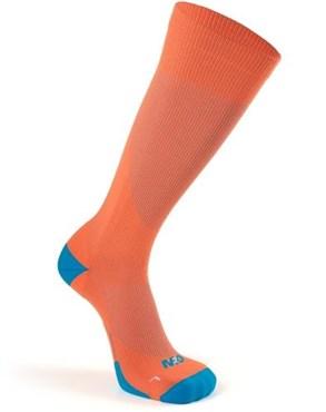 M2O Run Tech Knee High Compression Socks