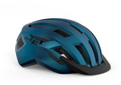 MET Allroad Road Cycling Helmet