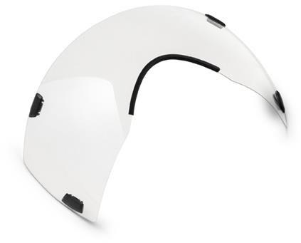 MET Codatronca Mag-Clip Dual Shield