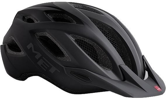 MET Crossover Urban Cycling Helmet | Helmets