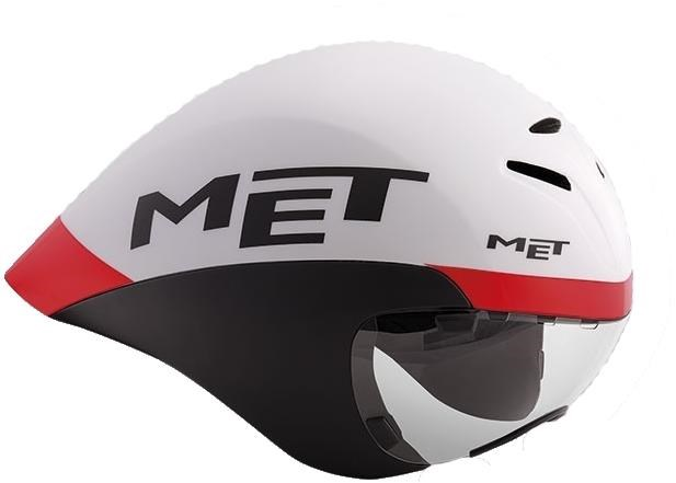 MET Drone Wide Body Road Cycling Helmet | Helmets