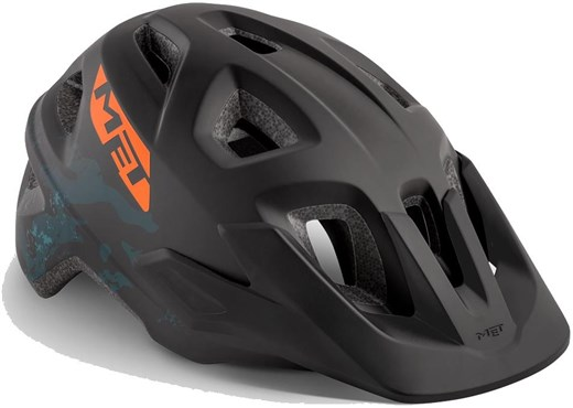 MET - Eldar   bike helmet