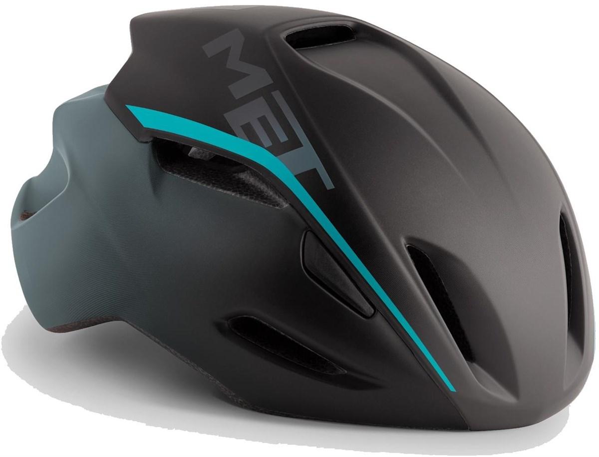 Met - Manta   bike helmet