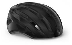 MET Miles Road Cycling Helmet