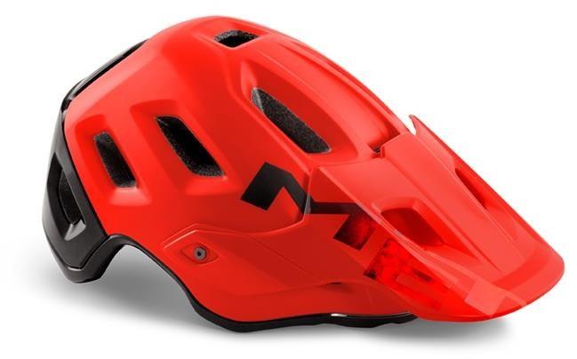 Met Roam - MTB-Helmet | Helmets