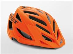 MET Terra MTB Cycling Helmet 2018
