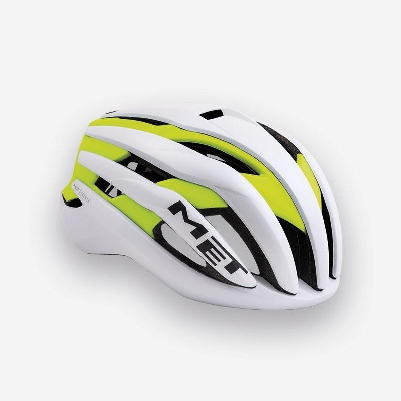 MET Trenta Road Cycling Helmet | Helmets