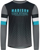 Madison Alpine Long Sleeve Jersey