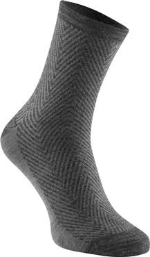 Madison Assynt Merino Mid Socks