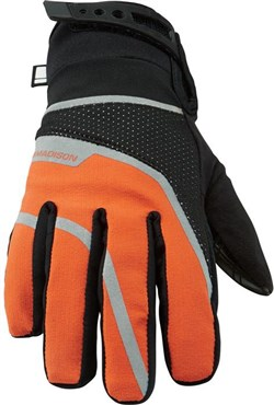 Madison Avalanche Womens Waterproof Long Finger Gloves