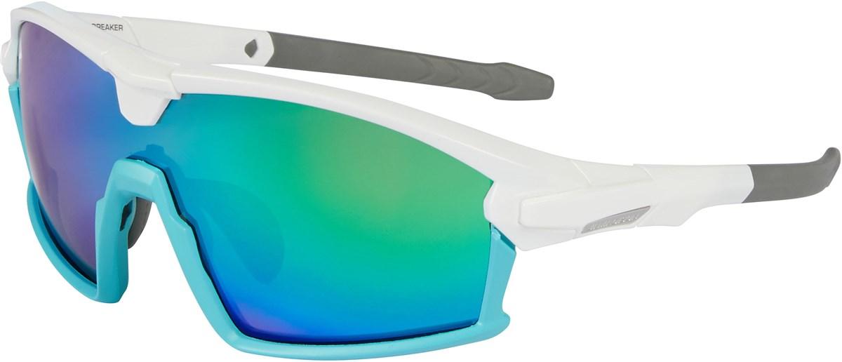 Madison Code Breaker 3 Lens Pack Cycling Glasses | Glasses