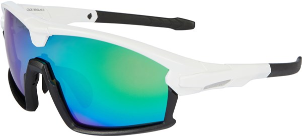 Madison Code Breaker Cycling Glasses