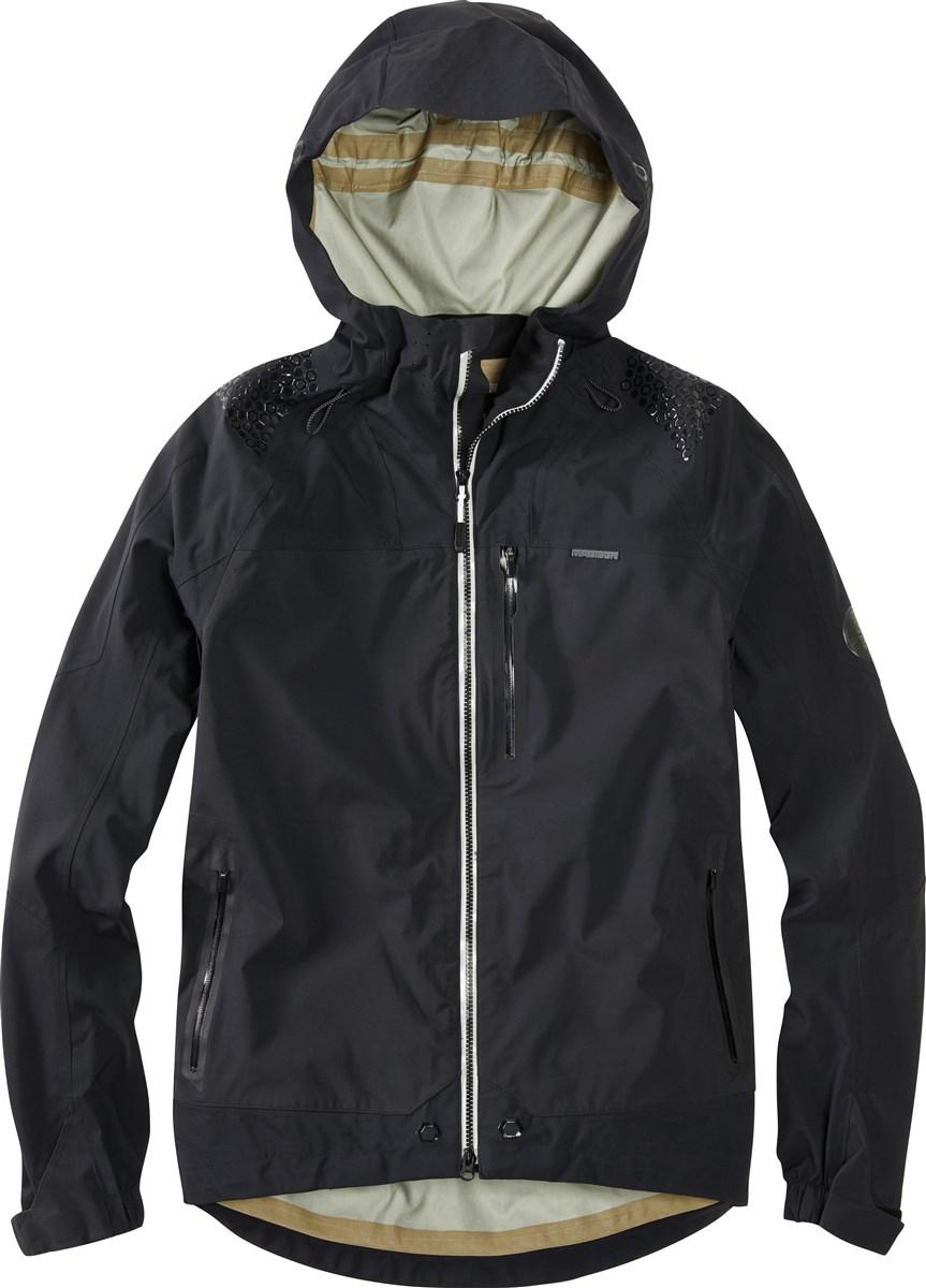 Madison DTE 3-Layer Waterproof Storm Jacket | Jakker