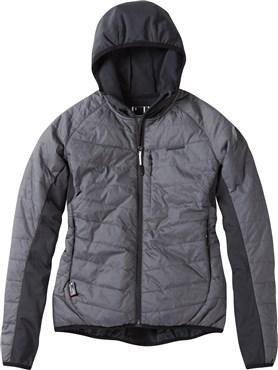 Madison DTE Womens Hybrid Jacket | Jakker