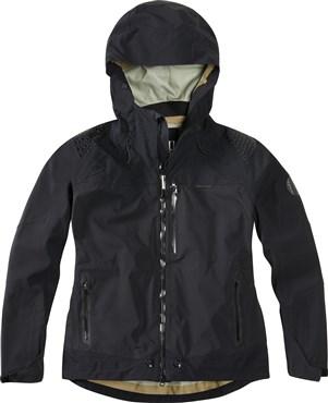 madison - DTE Waterproof Jacket
