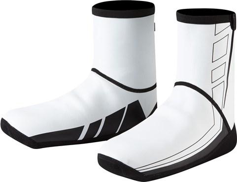 Madison Element Neoprene Open Sole Overshoes AW17