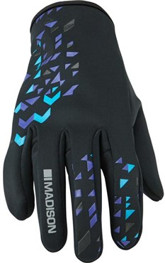Madison Element Womens Softshell Long Finger Gloves SS17
