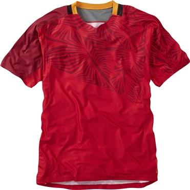 Madison Flux Enduro Short Sleeve Jersey AW17