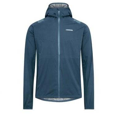 Madison Flux Super Light Mens Waterproof Softshell Jacket