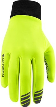 Madison Isoler Roubaix Thermal Long Finger Gloves
